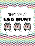 Test Prep Egg Hunt