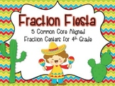 Fraction Centers