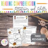 Reading Test Prep Free