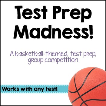 Test Prep Group Competition