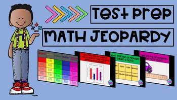 TNReady Test Prep Jeopardy [2]