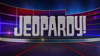 Test Prep Jeopardy for grades 3-5