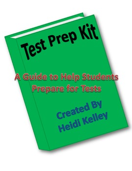 Test Prep Kit