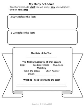 Test Prep Kit