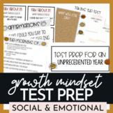 Test Prep Motivation
