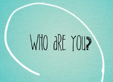 Test Prep Motivation: Who Are You? {Video}