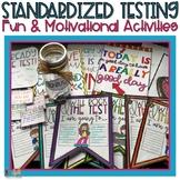 Testing Motivation Activities