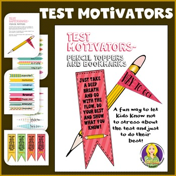 Test Prep Motivators