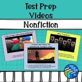 STAAR Prep Nonfiction Videos - Test Prep