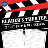 Test Prep Reader's Theater