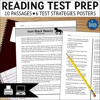 Test Prep Reading Passages