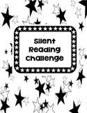 Test Prep:  Silent Reading Challenge