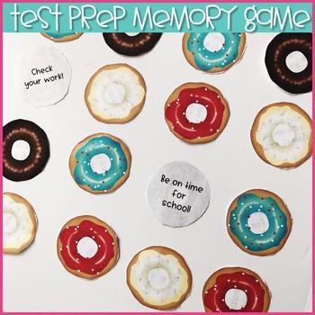 Test Prep Strategies Classroom Guidance Lesson