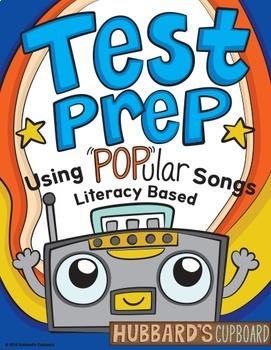 Free Downloads / Test Prep / Task Cards