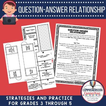 Test Prep Toolkit for Comprehension | Distance Learning