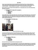 "Test Prep Using ""Dasani's Homeless Life"""