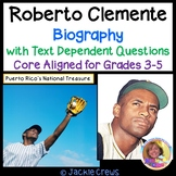 Common Core Test Prep: Roberto Clemente