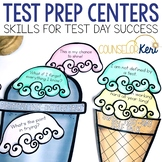 Test Preparation Centers: Test Prep Skills for Test Day Success