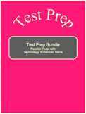 Test Preparation--Parallel Texts w/ Technology Enhanced It