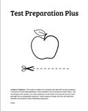 Test Preparation Social Acceptance Bundle- Poetry and Realistic Fiction