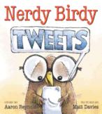 Nerdy Birdy Tweets: Test Questions Package (GR K-3), by Aaron Reynolds