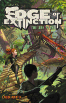 The Ark Plan (Edge of Extinction): Test Questions (GR 3-5 SSYRA) by Laura Martin
