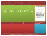 Test Reflection