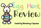 Egg Hunt Review