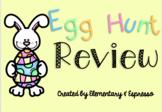 Egg Hunt Review