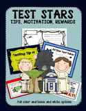Star Wars Test Prep Tips and Motivational Materials