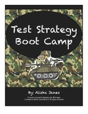 Test Strategy Boot Camp