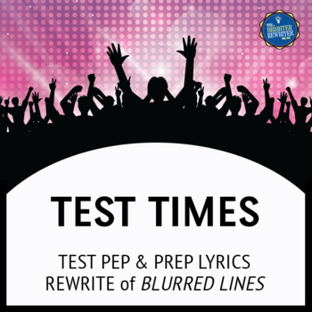 Testing Song Lyrics for Blurred Lines