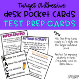 Test Prep Card Bundle