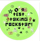 Test Taking Rockstar