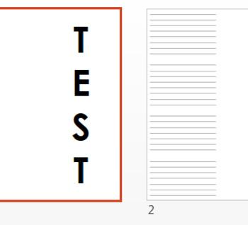 Test Taking Skills Foldable