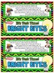 Test Taking Snack Mix -  Bright Bites Snack Mix {Fun Poem}