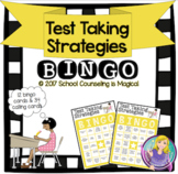 Test Taking Strategies Bingo (small group version)