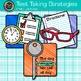 Test Taking Strategies Clip Art {9 Strategies to Reduce An