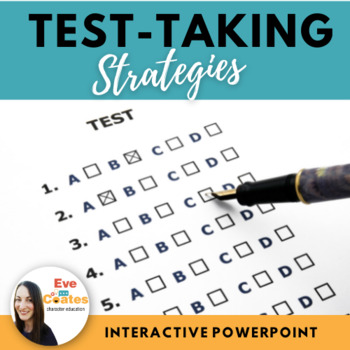 Test-Taking Strategies Interactive PowerPoint