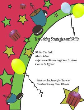 Test Taking Strategies & Skills