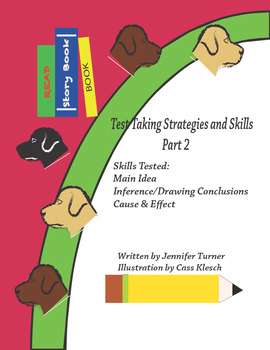 Test Taking Strategies & Skills Part 2 Set