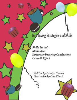 Test Taking Strategies & Skills