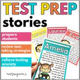 Test Taking Strategies & Tips for Test Preparation Study Skills Social Stories
