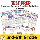 Test Taking Strategies and Preparation