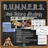 ELA Test Taking Strategy Pack:  RUNNERS