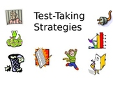 Test Taking Tips - Standardized State Test Tips and Hints