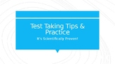 Test-Taking Tips for Close Reading & Question Analysis