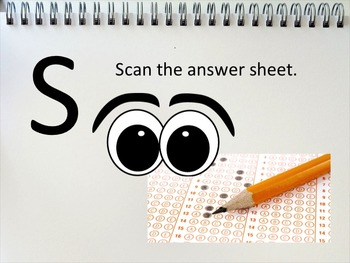 Test Taking Tips from A-Z PowerPoint Slideshow