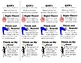 Test Taking\Strategy Bookmarks
