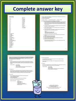 Biochemistry Unit Test  The Chemistry of Biology Organic Compounds
